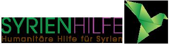 SyrienHilfe
