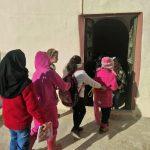 Idlib / Nordwestsyrien | Neue Schule, neue Klasse, neues Jahr!