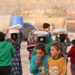 Idlib / Nordwestsyrien | Glücklich