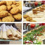 Idlib / Nordwestsyrien | Schulspeisung UND unser Original SyrienHilfe-Falafel-Rezept